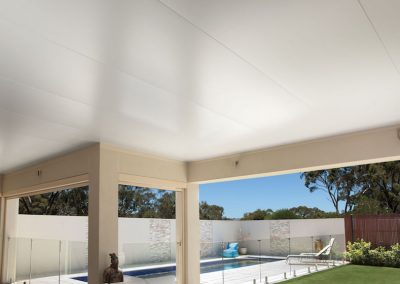 Patio Insulated Roof Cooldek