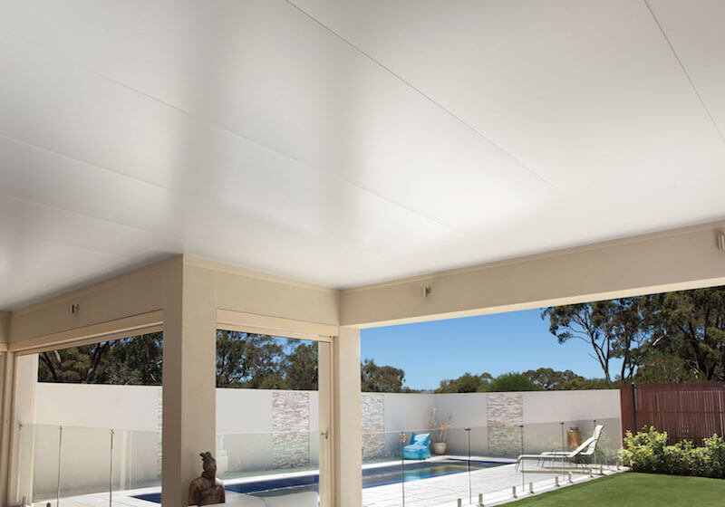 Stratco Cooldek Roofing For Superior Comfort All Year